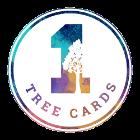 1 Tree Cards